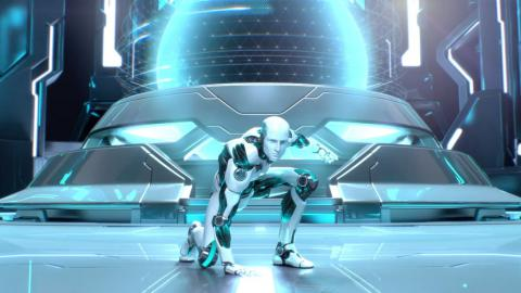 تیزر انیمیشن ESET Smart Security V5