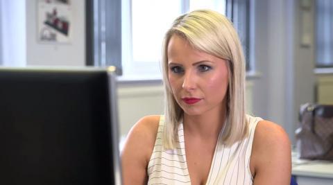 نظر شرکت CCSMedia انگلستان درباره ESET