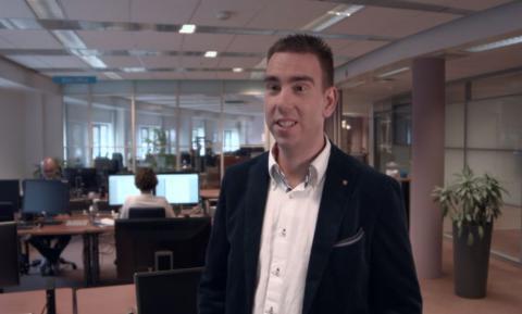 نظر شرکت بیمه Unigarant هلند درباره ESET